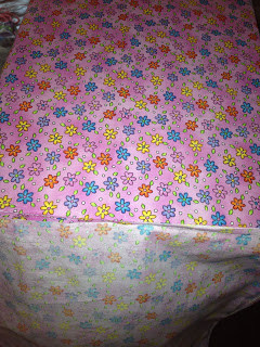 american girl doll bunk bed sheet set