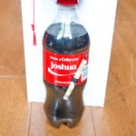 Share a Coke with a Graduate