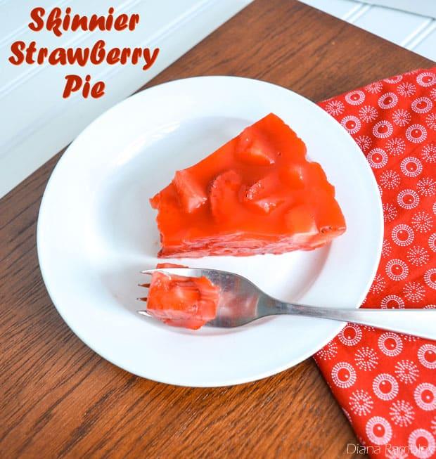 Skinnier-Crustless-Strawberry-Pie-Recipe