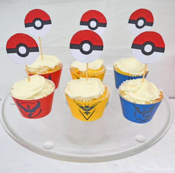pokemon-go-party-cupcakes