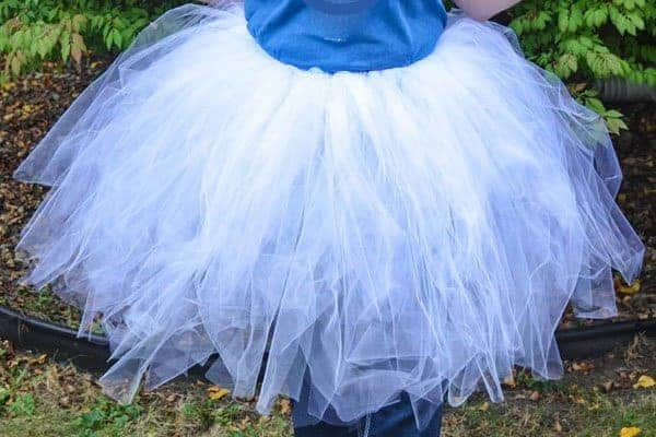 Adult Tutu Tutorial