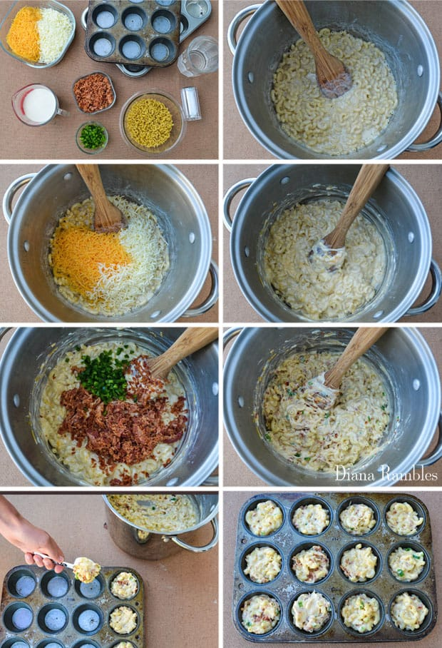 bacon-jalapeno-macaroni-and-cheese-cups-directions