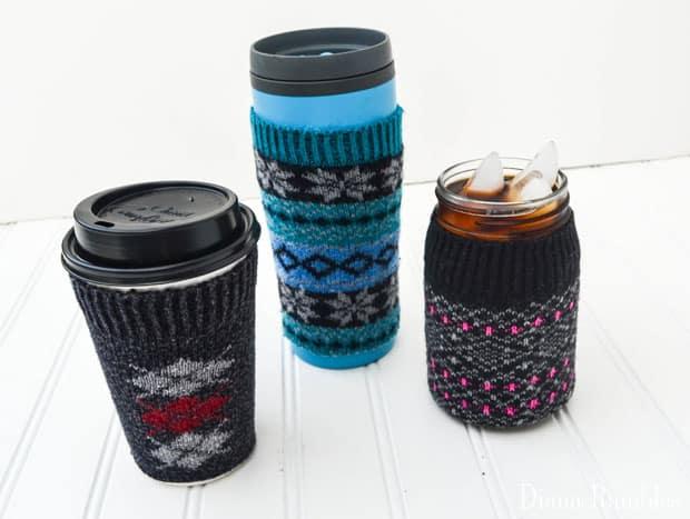 diy-sock-coffee-cozies-tutorial