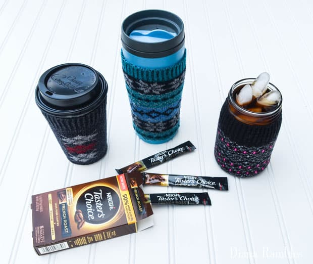diy-sock-instant-coffee-cozies