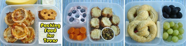 Check Out These School Lunch Ideas For Teens By Kathy From Eclectic Lamb