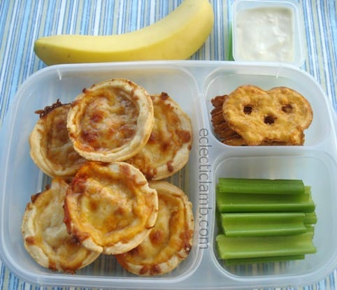 Easy Lunch Ideas For Teens