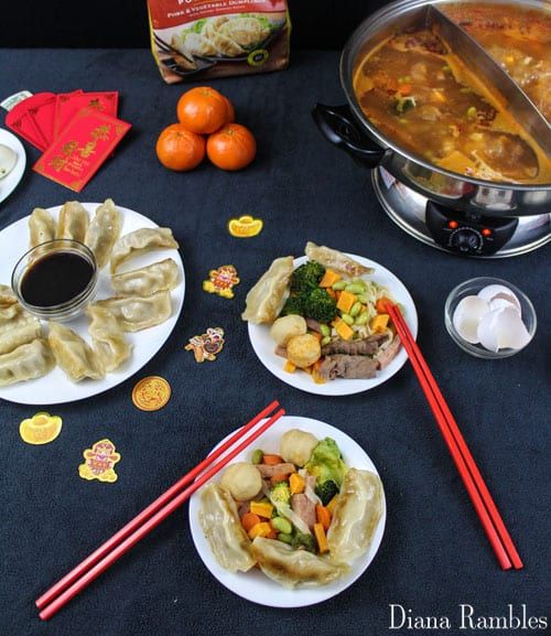 how to cook chinese hot pot